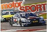 Motorsport 2019 - Bildkalender quer (49 x 34) - Autorennen - Fahrzeuge - Autos