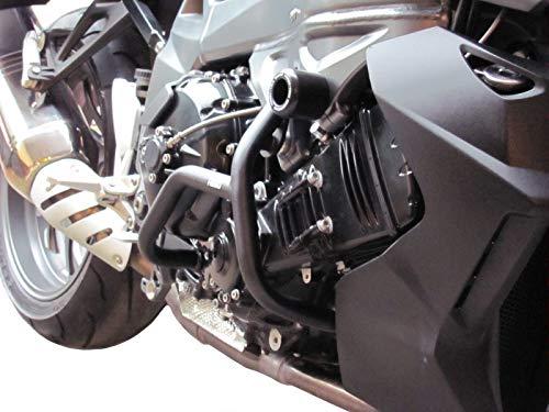 Sturzbügel/Schutzbügel HEED für motorrad K 1300 R (09-14) - Schwarz