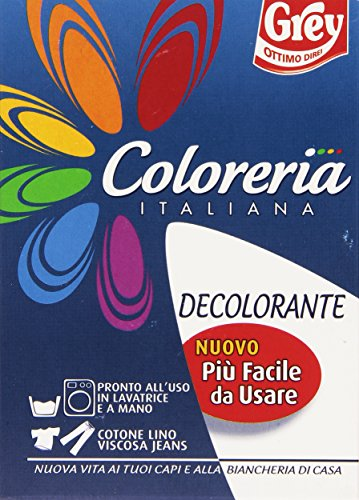 Grey - Coloreria Italiana Decolorante - 600 g