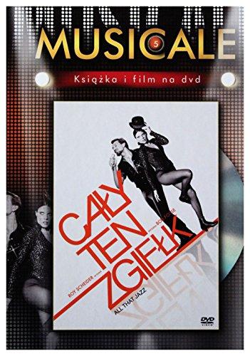 Hinter dem Rampenlicht (booklet) [DVD]+[KSIĄŻKA] [Region 2] (IMPORT) (Keine deutsche Version)