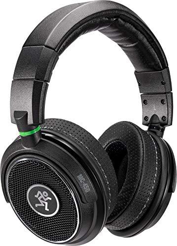 Mackie Professional Mixing Headphones (MC-450)