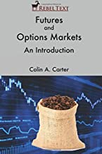 Futures and Options Markets: An Introduction (April 2018 Edition)