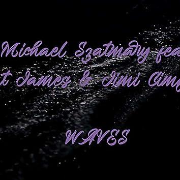 Waves (feat. Jimi Cimbala)