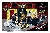 WWE Slammy Awards Anarchy Playset