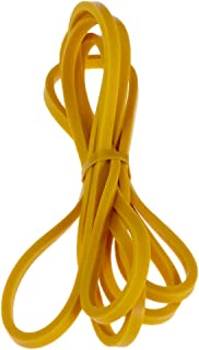 Baoblaze Pull up Assist Band - Stretch Resistance Band - Heavy Duty Workout Exercise Band - for Strength Fitness Cross Training, Yellow 5-15lbs
