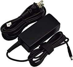 AC Charger Adapter for Dell Inspiron 24 3455 i3455 i3455-10041WHT i3455-1241BLK 23.8 Inch FHD Touchscreen Laptop Power Supply Cord