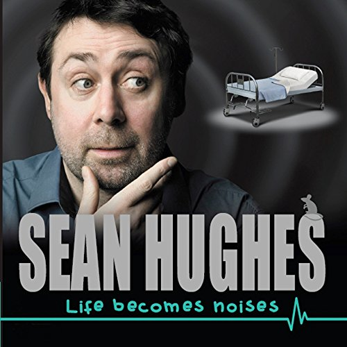 Life Becomes Noises audiobook cover art