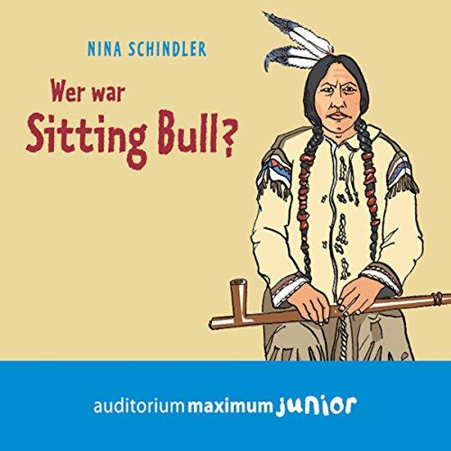 Couverture de Wer war Sitting Bull?