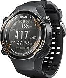 [エプソン リスタブルジーピーエス]EPSON Wristable GPS 腕時計 GPS機能 ランニング SF-850PJ
