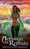 Aerisian Refrain (Beyond the Sunset Lands Book 1)