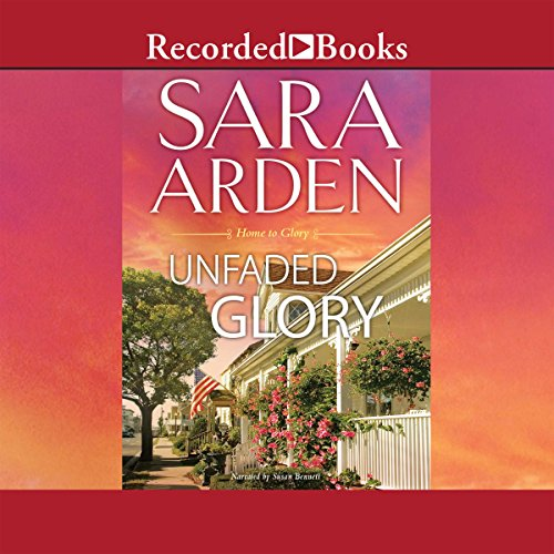 Unfaded Glory audiobook cover art