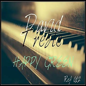 HAPPY GREEN