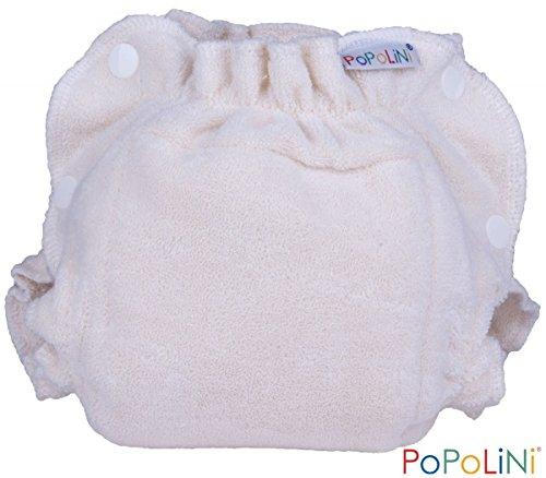 Popolini twosize Soft Taille L Naturel pour 8à 15kg
