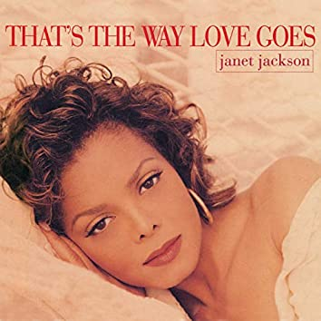 That's The Way Love Goes (Remixes)
