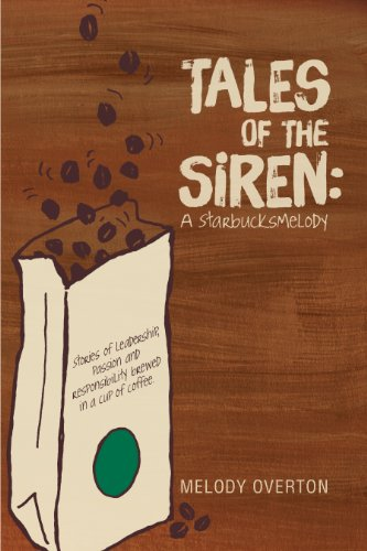 Tales of the Siren: A StarbucksMelody (English Edition)