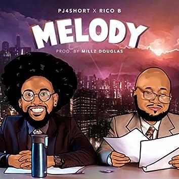 Melody (feat. Rico B)