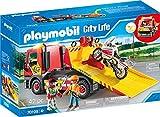 PLAYMOBIL City Life 70199 Abschleppdienst, Ab 4 Jahren