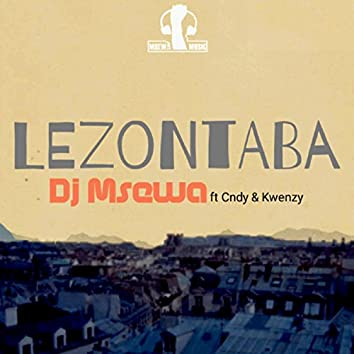 Lezontaba