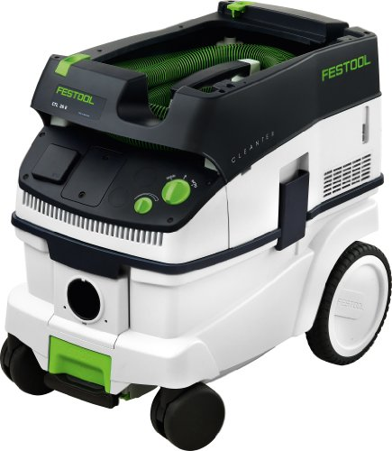 Festool 583490 Cleantex CTL 26 E Festool