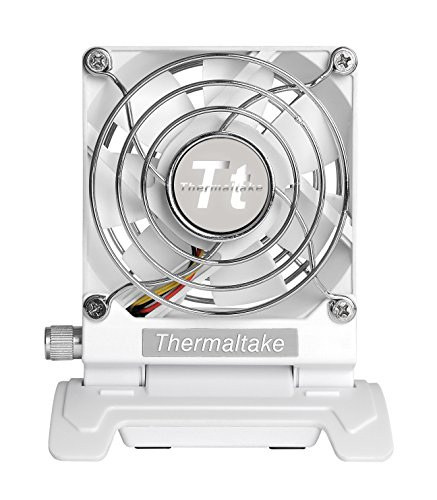 ventilador 8cm fabricante Thermaltake