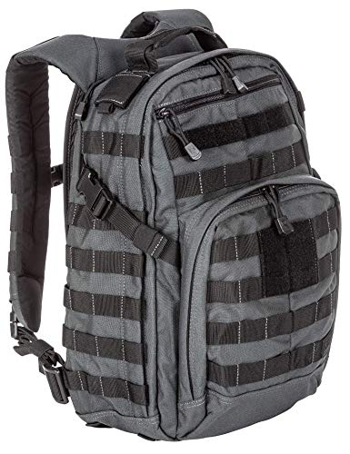 5.11 Tactical RUSH12 Military Rucksack Molle Tasche Rucksack Pack 24 Liter Small Style 56892