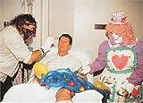 Vince McMahon Mick Foley Mr Socko trading card Wrestling WWF WWE 1999 Smack Down #62