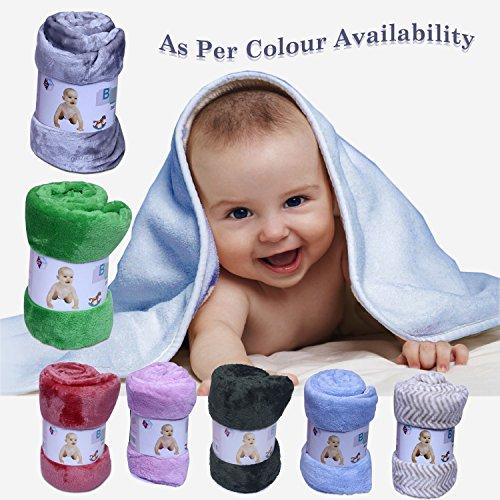 AmazingHind Premium Quality Baby Blanket
