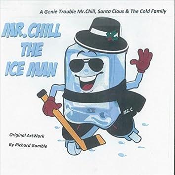 A Genie Trouble: Mr. Chill, Santa Claus & the Cold Family