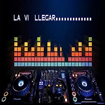 La Vi Llegar (feat. Jayden, Yandy & Yoi)