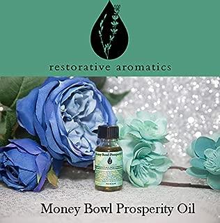 Money Bowl Prosperity Oil
