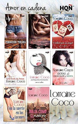Pack HQÑ Lorraine Cocó II