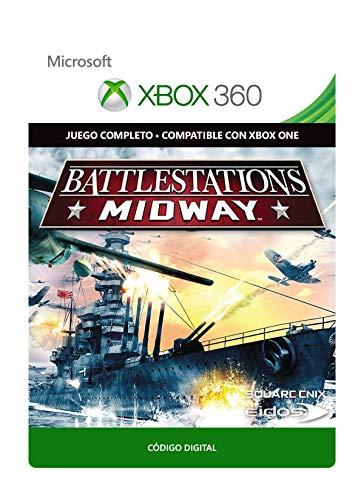 Battlestations: Midway  | Xbox One - Código de descarga