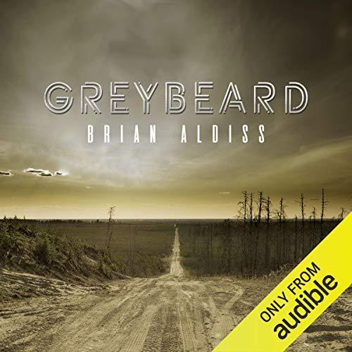 Greybeard cover art