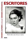 Escritores: Grandes autores vistos por grandes fotógrafos