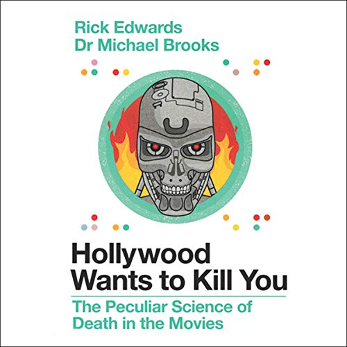 Hollywood Wants to Kill You audiobook cover art