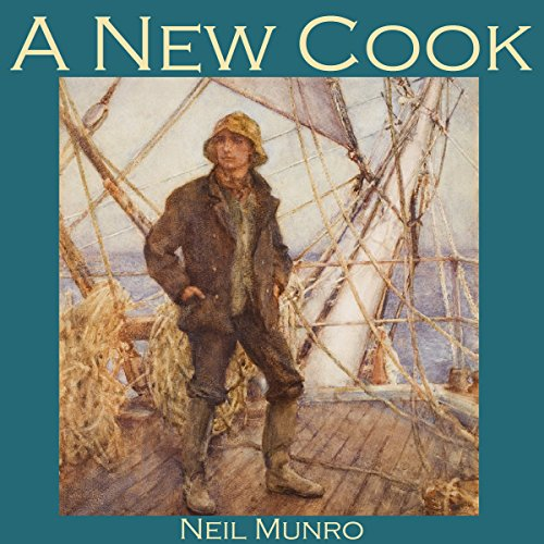 A New Cook Titelbild