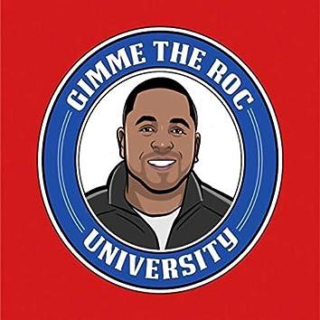 Gimme the Roc University