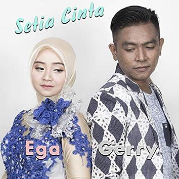 Setia Cinta (feat. Ega Noviantika)