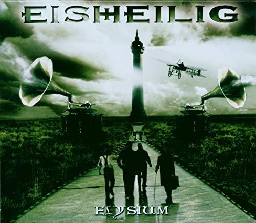 Eisheilig: Elysium (Audio CD)