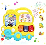 Music Toys For Toddlers Review and Comparison