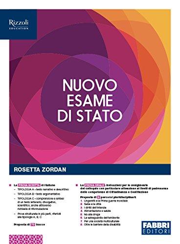 Punto per punto. Nuovo esame di Stato. Per la Scuola media. Con ebook. Con espansione online