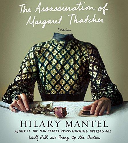 "Terminus: A ""The Assassination of Margaret Thatcher"" Essay Titelbild"