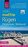 Reise Know-How InselTrip Rügen mit Hiddensee und Stralsund: Reiseführer mit Insel-Faltplan und kostenloser Web-App
