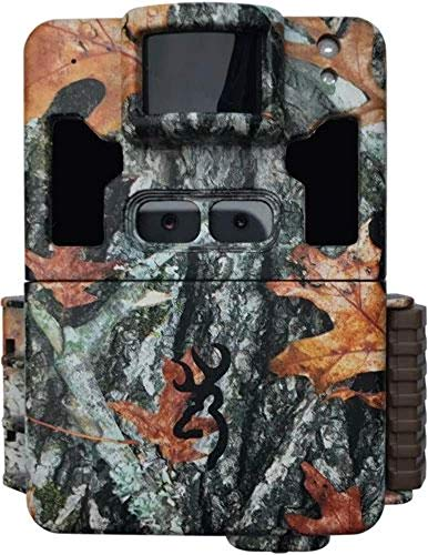 Browning Trail Cameras Dark Ops Pro XD Dual Lens BTC-6PXD