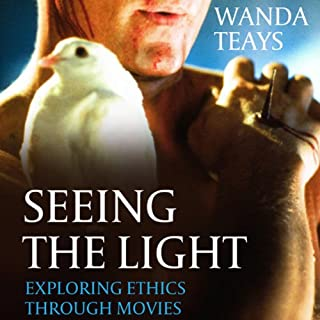 Seeing the Light Titelbild