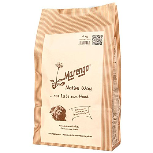 Marengo Native Way, 1er Pack (1 x 4 kg)