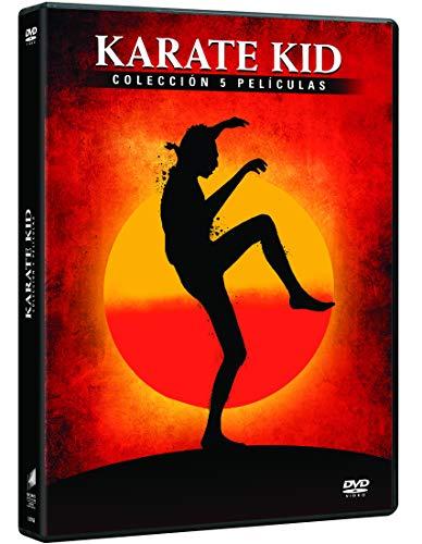 Pack: Karate Kid (5 títulos) [DVD]