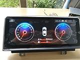 (Impuestos no incluidos) 6 núcleos 2G RAM 32G Rom 10.2 pulgadas Android 8.1 Monitor de coche para BMW Serie 2 F23 Cabrio (2013-2016) 1 Serie F20 F21 (2011-2016) F45 Vedio Audio GPS Navi Media Headunit
