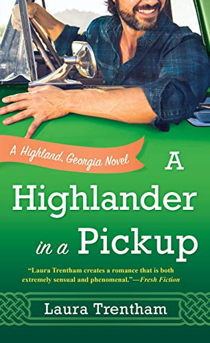 A Highlander in a Pickup: A Highland, Georgia Novel