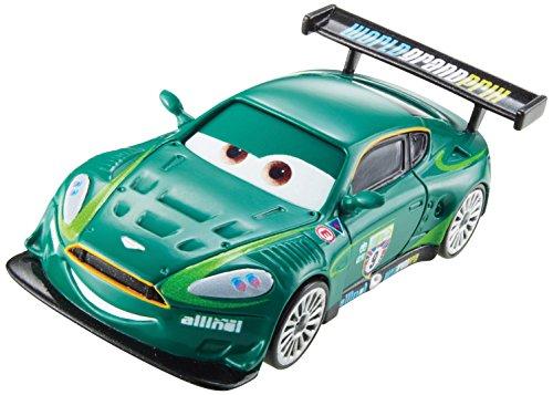 Disney Pixar Cars Nigel Gearsly Diecast Vehicle